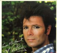 Cliff Richard - From The Heart (Telly 28) 2 LP Set Ex/M-